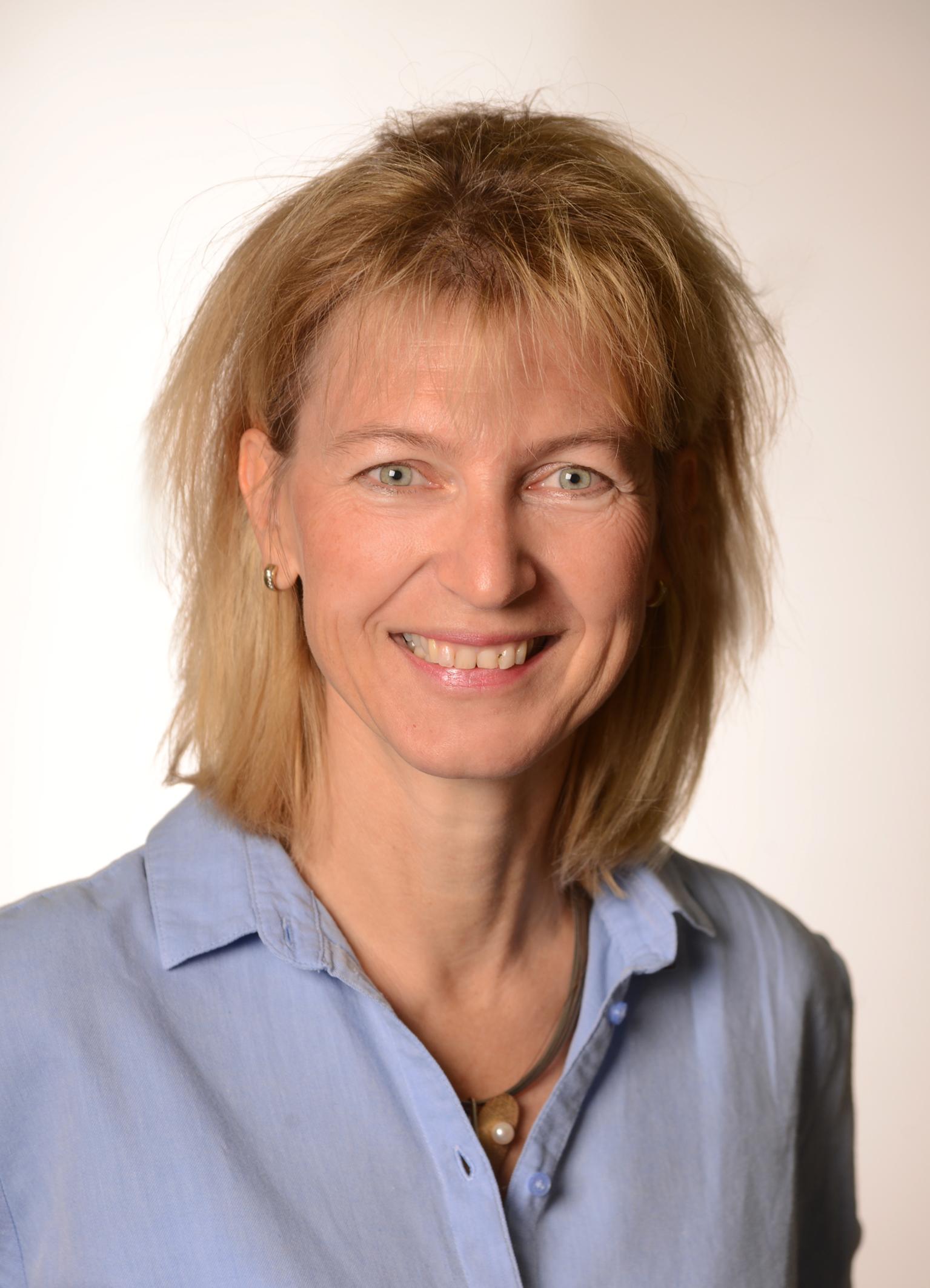 Beratungslehrerin Frau Anja Schlosser
